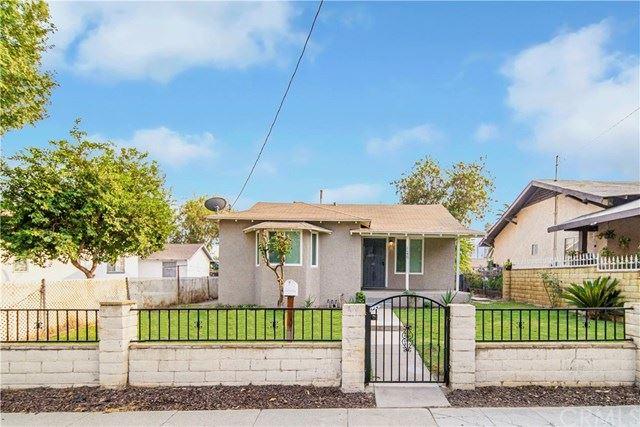 1179 W King Street, San Bernardino, CA 92410 - MLS#: CV20191644