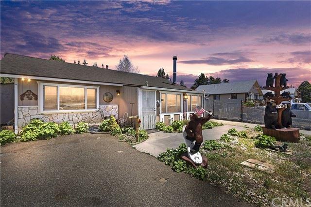 1037 W Mountain View Boulevard, Big Bear City, CA 92314 - MLS#: EV21102644