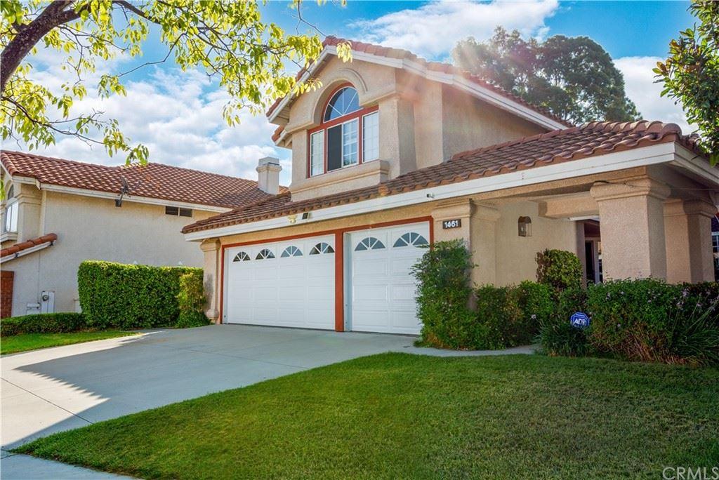 1461 Laurelwood Circle, Corona, CA 92882 - MLS#: IG21199644
