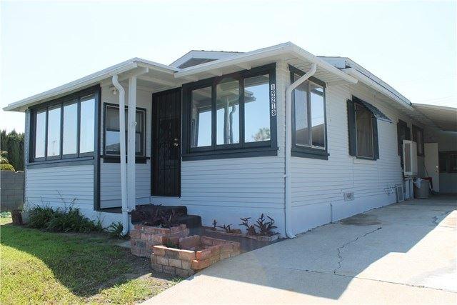 19218 Tranbarger Street, Rowland Heights, CA 91748 - MLS#: IV20082644