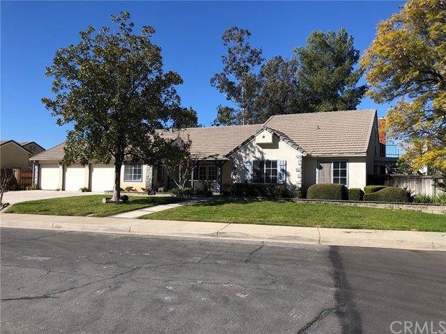 10265 Starshine Drive, Moreno Valley, CA 92557 - MLS#: IV21009644