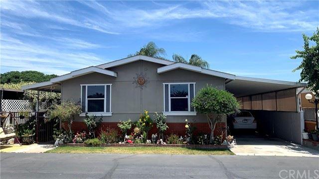 25350 Santiago Drive #115, Moreno Valley, CA 92551 - MLS#: IV21124644