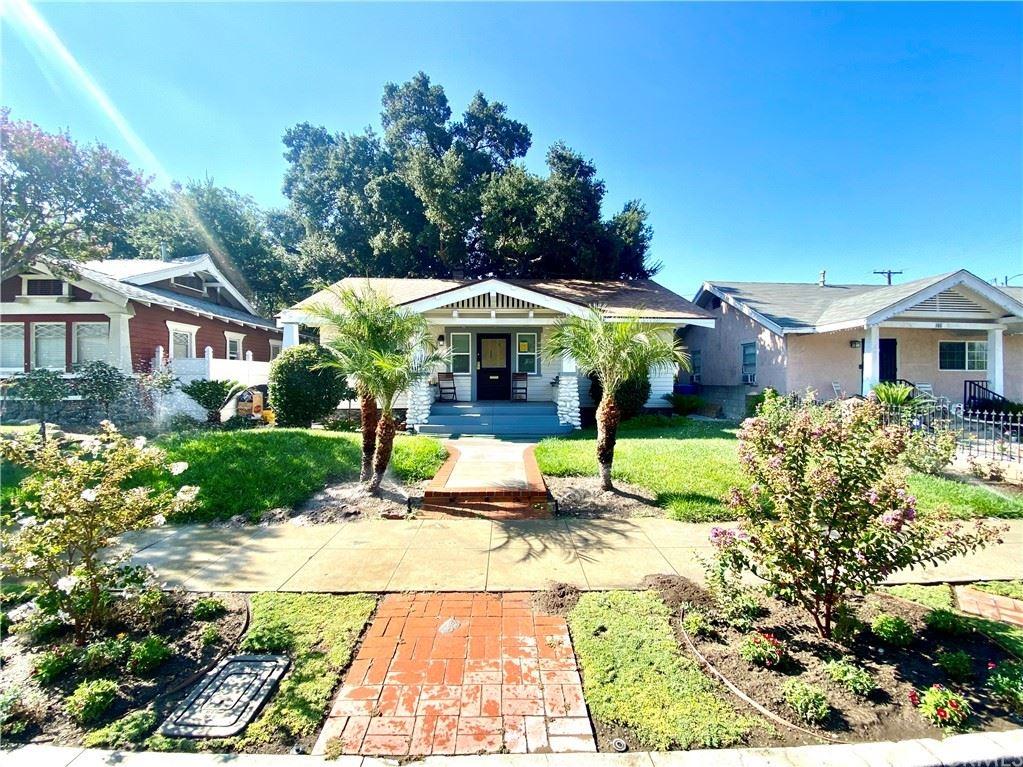 660 W Wilson Street, Pomona, CA 91768 - MLS#: IV21190644