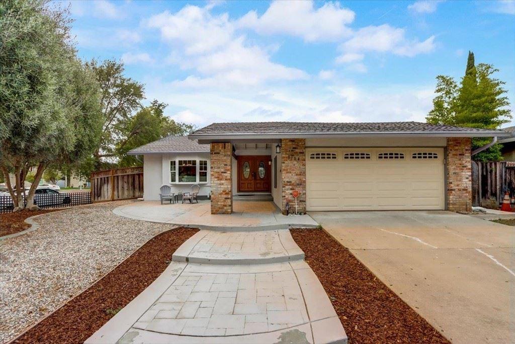 3704 Rhoda Drive, San Jose, CA 95117 - MLS#: ML81859644