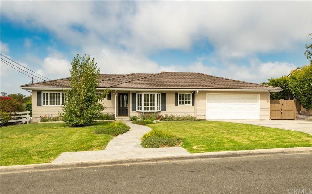 4559 Marloma Drive, Rolling Hills Estates, CA 90274 - MLS#: PV21198644