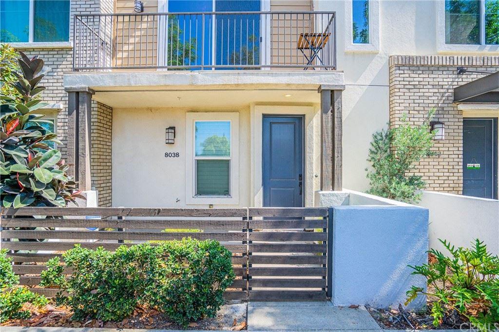 8038 Ackerman Street, Buena Park, CA 90621 - MLS#: PW21145644