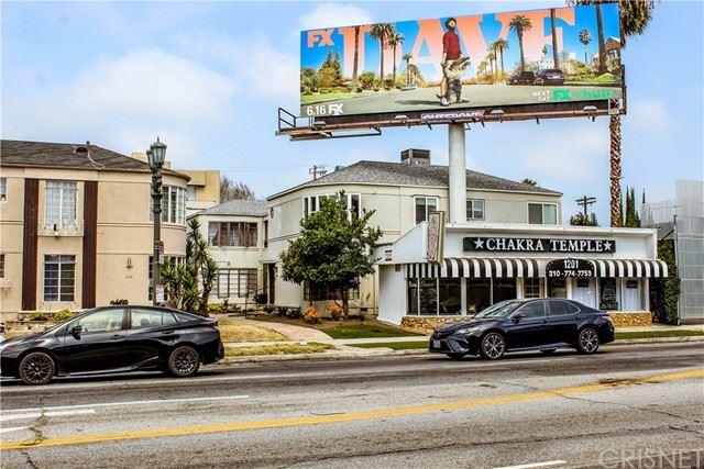 Photo of 1201 S La Cienega Boulevard, Los Angeles, CA 90035 (MLS # SR21136644)