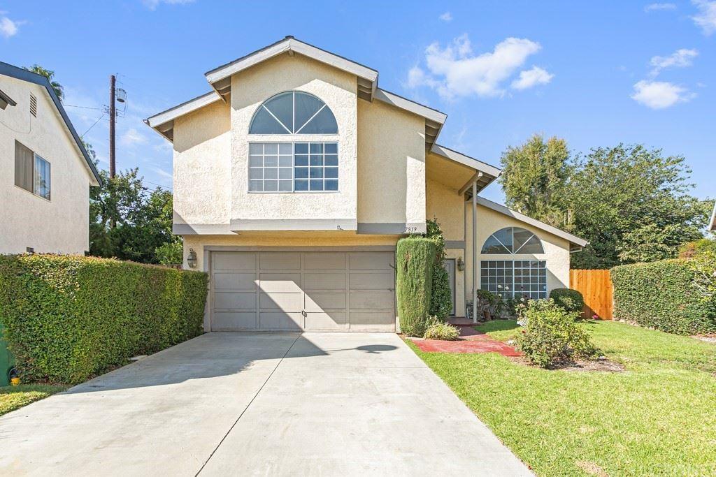 7819 Goldmine Lane, Lake Balboa, CA 91406 - MLS#: SR21216644