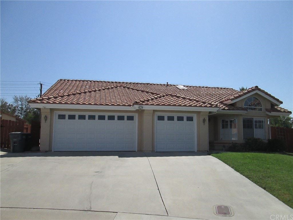 2097 Begonia Court, Hemet, CA 92545 - MLS#: SW21200644