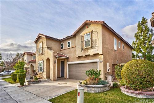 Photo of 2385 W Caramia Street, Anaheim, CA 92801 (MLS # IV21028645)