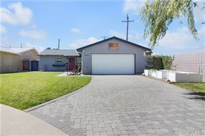 Photo of 1902 E Barkley Avenue, Orange, CA 92867 (MLS # OC19126645)