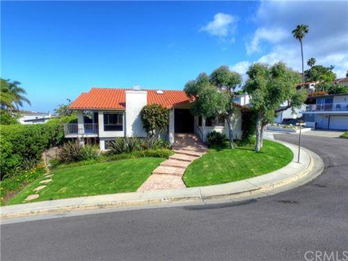 Photo of 413 E Avenida Magdalena, San Clemente, CA 92672 (MLS # OC20095645)