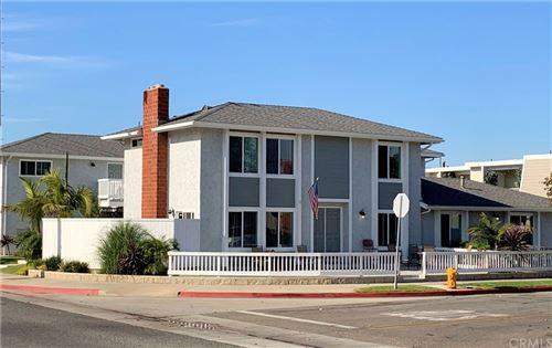 Photo of 1703 California Street, Huntington Beach, CA 92648 (MLS # OC21021645)