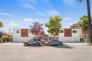 Photo of 1019 Cedar Avenue, Long Beach, CA 90813 (MLS # PW19179645)