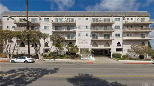 Photo of 1108 Camino Real #409, Redondo Beach, CA 90277 (MLS # SB21221645)