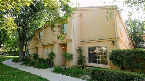 Photo of 25238 Steinbeck Avenue #B, Stevenson Ranch, CA 91381 (MLS # SB21227645)