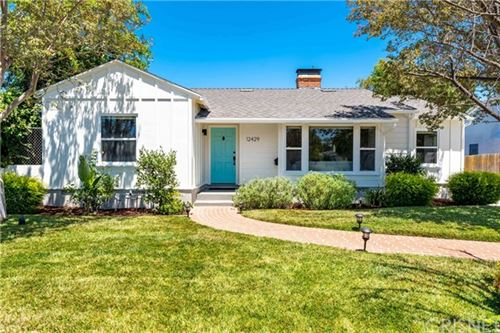 Photo of 12429 Hortense Street, Studio City, CA 91604 (MLS # SR20159645)