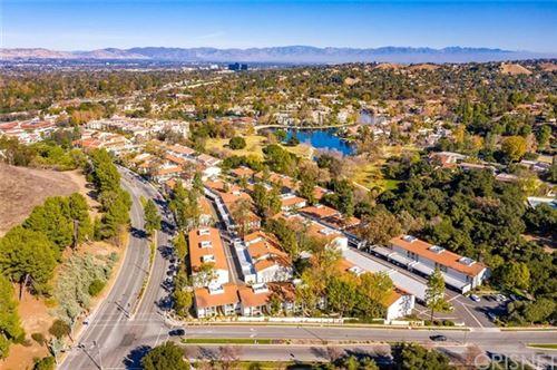 Photo of 23663 Park Capri #126, Calabasas, CA 91302 (MLS # SR20263645)