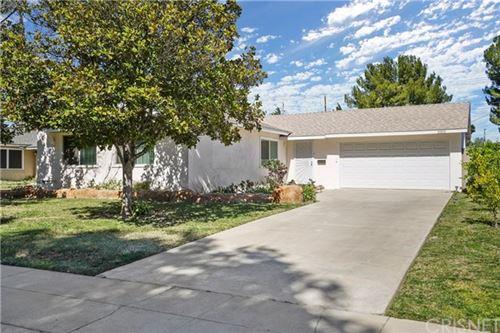 Photo of 22923 Covello Street, West Hills, CA 91307 (MLS # SR21040645)