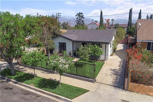 Photo of 11434 Acala Avenue, San Fernando, CA 91340 (MLS # WS21207645)