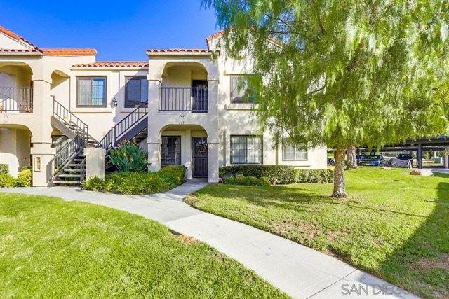 13260 Wimberly Sq #244, San Diego, CA 92128 - MLS#: 200052645
