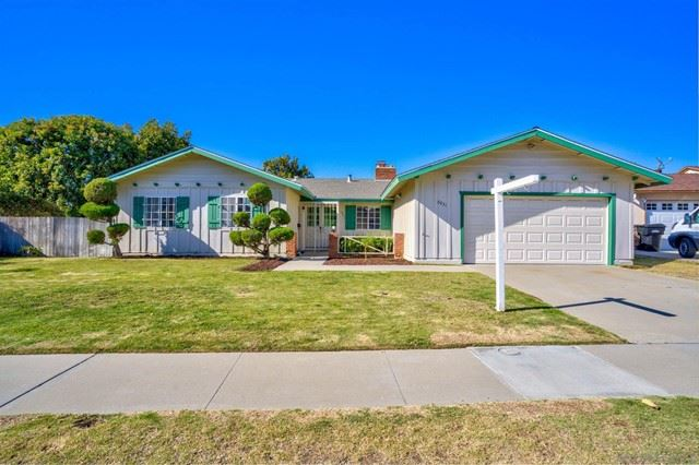 6231 Stresemann Street, San Diego, CA 92122 - #: 210014645