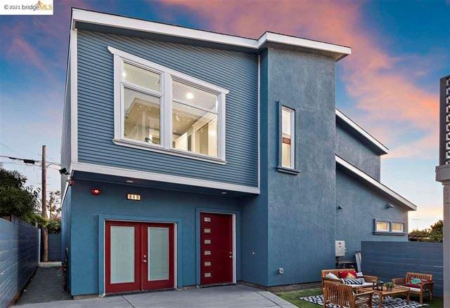 869 W MacArthur, Oakland, CA 94608 - MLS#: 40951645