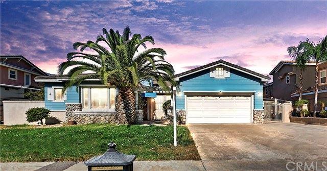 13678 Jeremy Court, Rancho Cucamonga, CA 91739 - MLS#: CV20226645