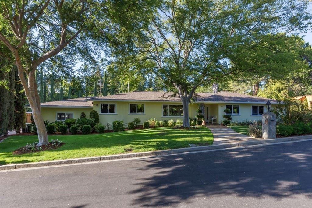 100 Louise Court, Los Gatos, CA 95032 - MLS#: ML81854645