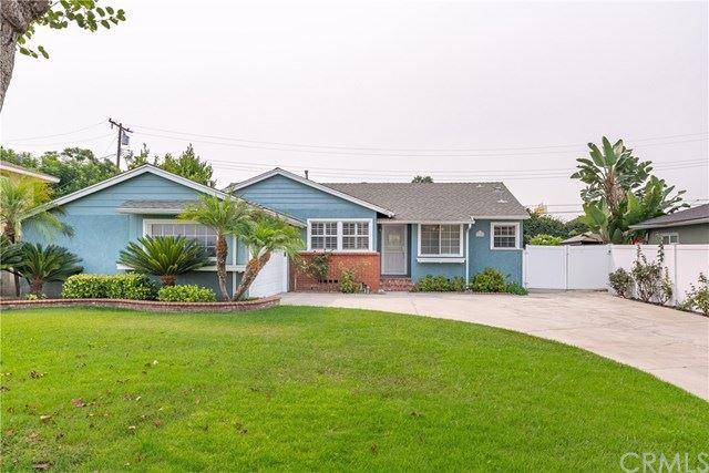 16558 Ancep Street, Whittier, CA 90603 - MLS#: NP20182645