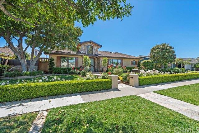 1607 Cornwall Lane, Newport Beach, CA 92660 - MLS#: OC20080645