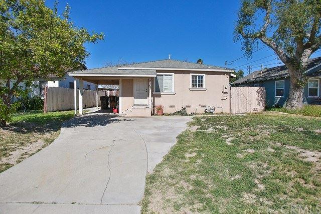 3863 Witt Avenue, Riverside, CA 92501 - MLS#: OC21026645