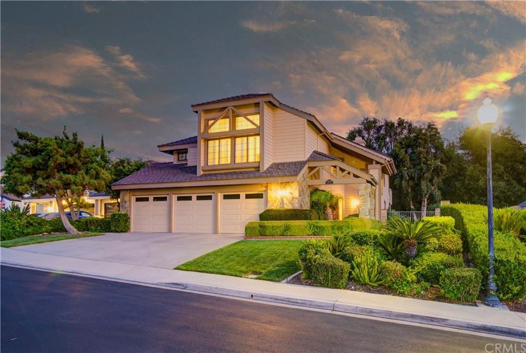 28612 Mill Pond, Mission Viejo, CA 92692 - MLS#: OC21191645