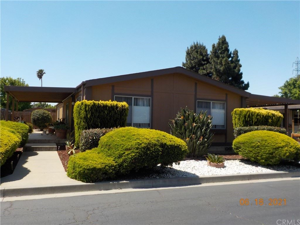 519 W Taylor Street #137, Santa Maria, CA 93458 - MLS#: PI21132645