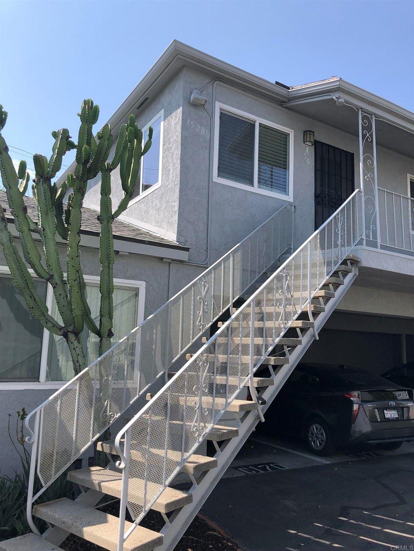 3528 .5 Meade Avenue #56, San Diego, CA 92116 - MLS#: PTP2106645