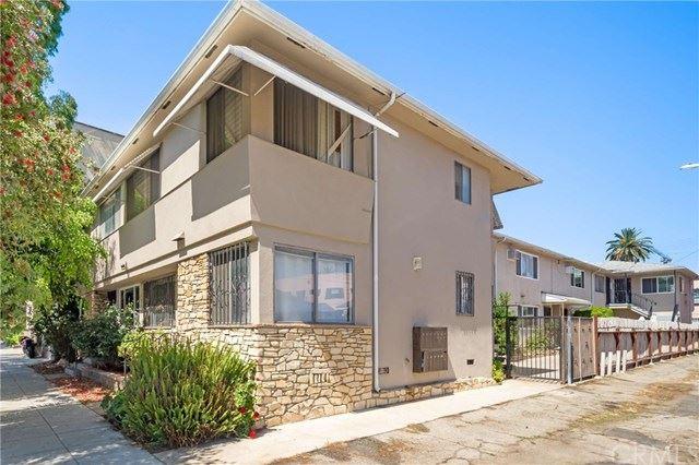 626 Chestnut Avenue #1, Long Beach, CA 90802 - MLS#: PW20128645