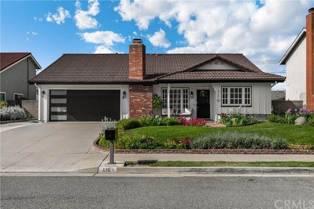Photo for 116 Dalewood Place, Brea, CA 92821 (MLS # PW21087645)