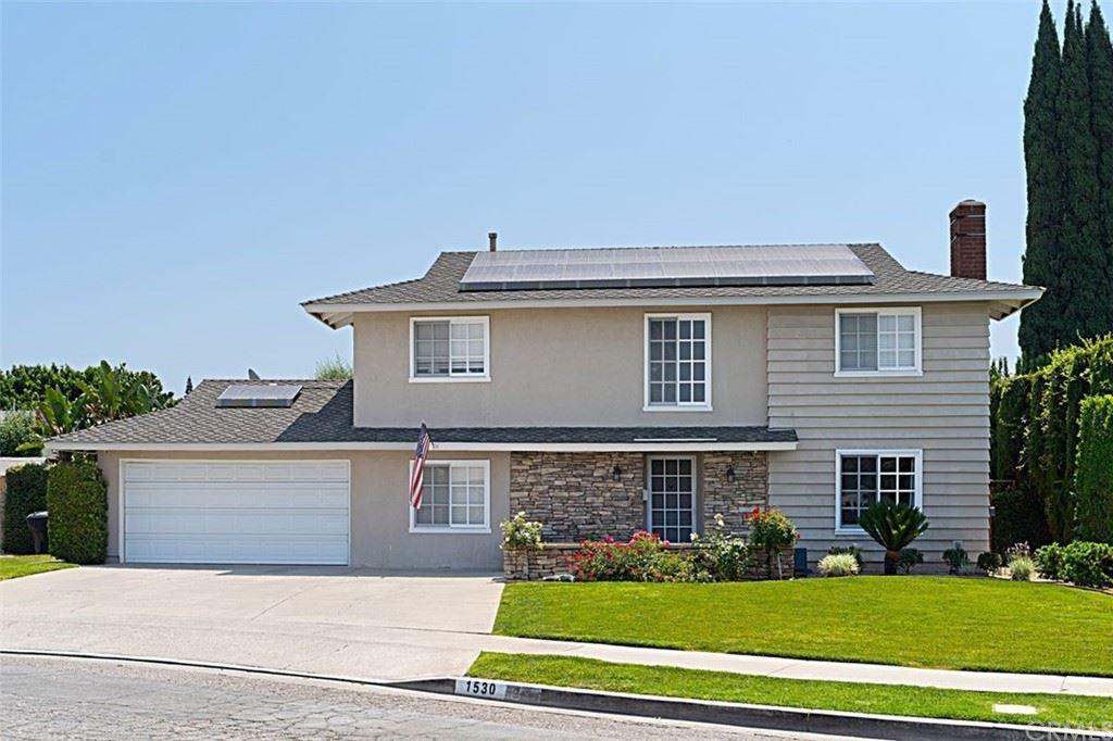 1530 Rogue Street, Placentia, CA 92870 - MLS#: PW21157645