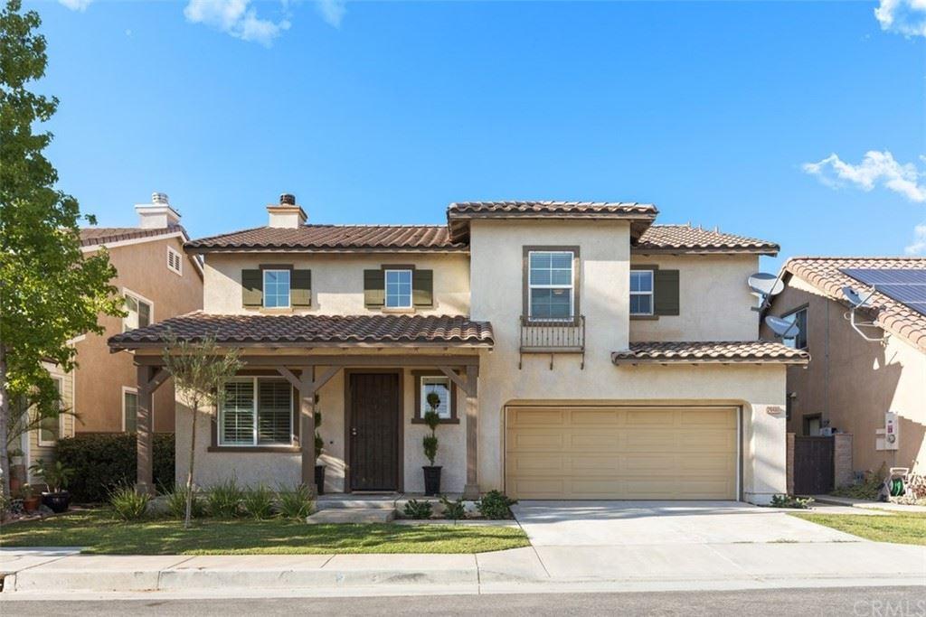 28480 Ware Street, Murrieta, CA 92563 - MLS#: SB21206645