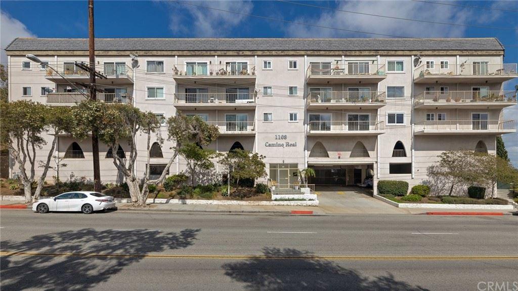 1108 Camino Real #409, Redondo Beach, CA 90277 - MLS#: SB21221645