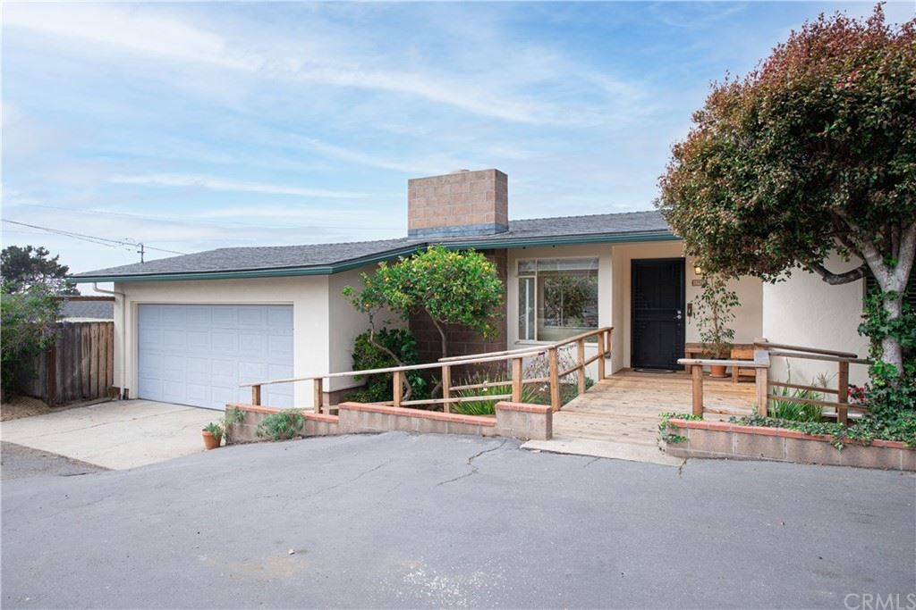 Photo of 855 Olive Street, Morro Bay, CA 93442 (MLS # SC21173645)