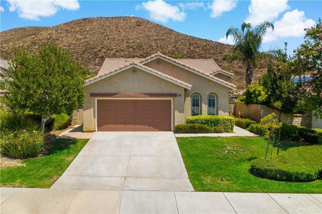 27906 Panorama Hills Drive, Menifee, CA 92584 - MLS#: SW21164645