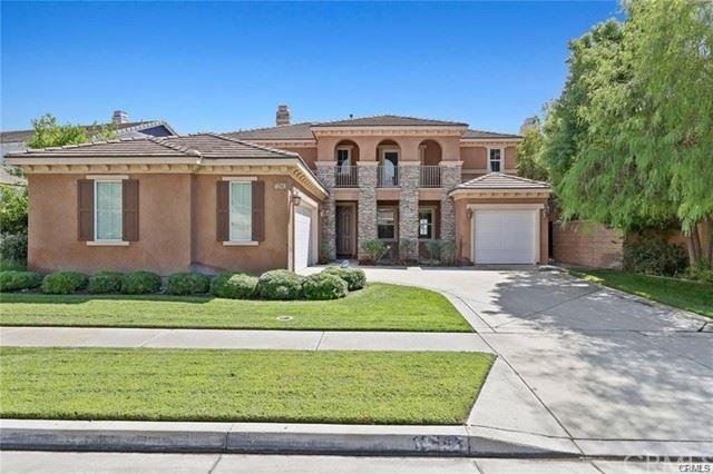 12563 Vintner Drive, Rancho Cucamonga, CA 91739 - MLS#: TR21106645