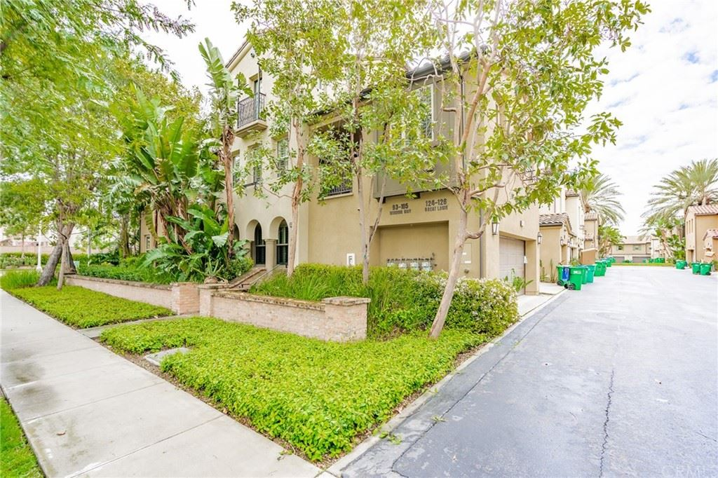 124 Great Lawn, Irvine, CA 92620 - MLS#: TR21171645