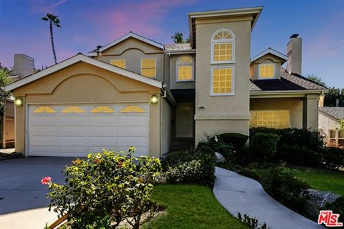 Photo of 4121 Colbath Avenue, Sherman Oaks, CA 91423 (MLS # 20616646)