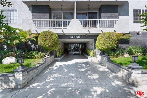 Photo of 10465 Eastborne Avenue #PH306, Los Angeles, CA 90024 (MLS # 20631646)