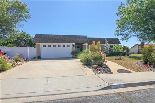 Photo of 14747 Dash Way, Poway, CA 92064 (MLS # 210012646)