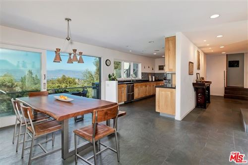 Photo of 15263 Mulholland Drive, Los Angeles, CA 90077 (MLS # 21682646)