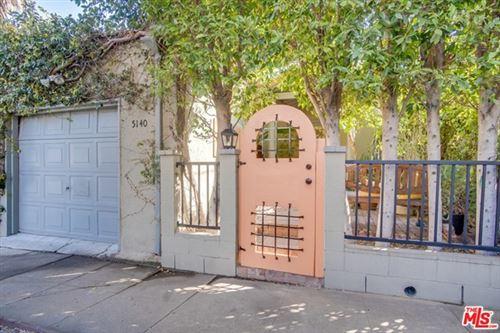 Photo of 5140 Raleigh Street, Los Angeles, CA 90004 (MLS # 21702646)