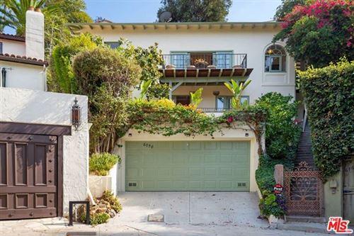 Photo of 6758 Milner Road, Los Angeles, CA 90068 (MLS # 21708646)